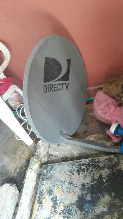Se Vende Antena Prepago Directv Hd