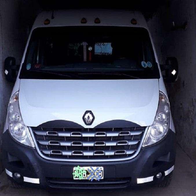 Renault Master 2014 - 106000 km
