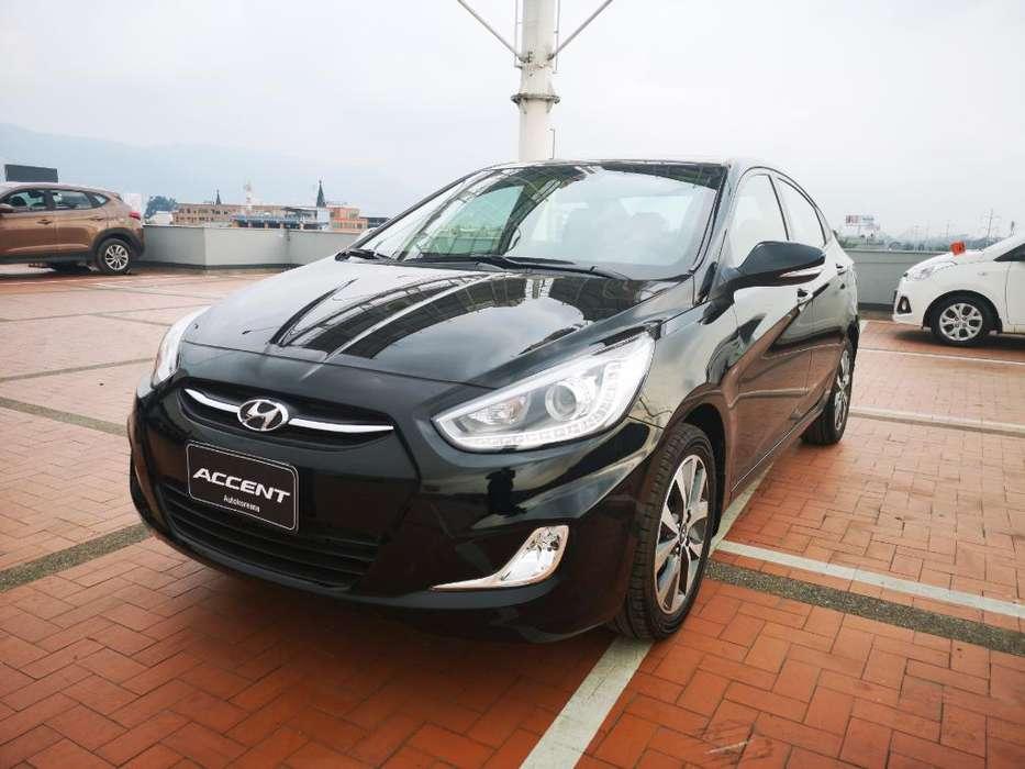 Hyundai i25 2019 - 0 km
