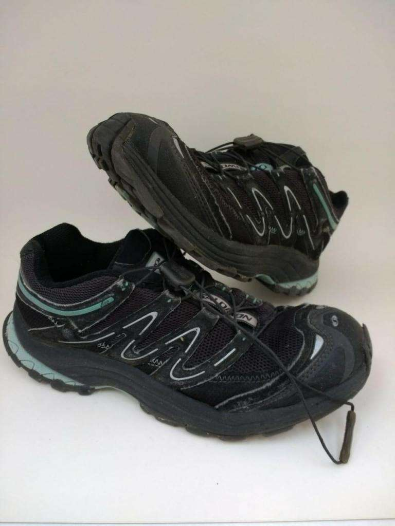 Zapatillas Salomon Nº37