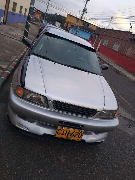Chevrolet Esteem 1996 - 250000 km