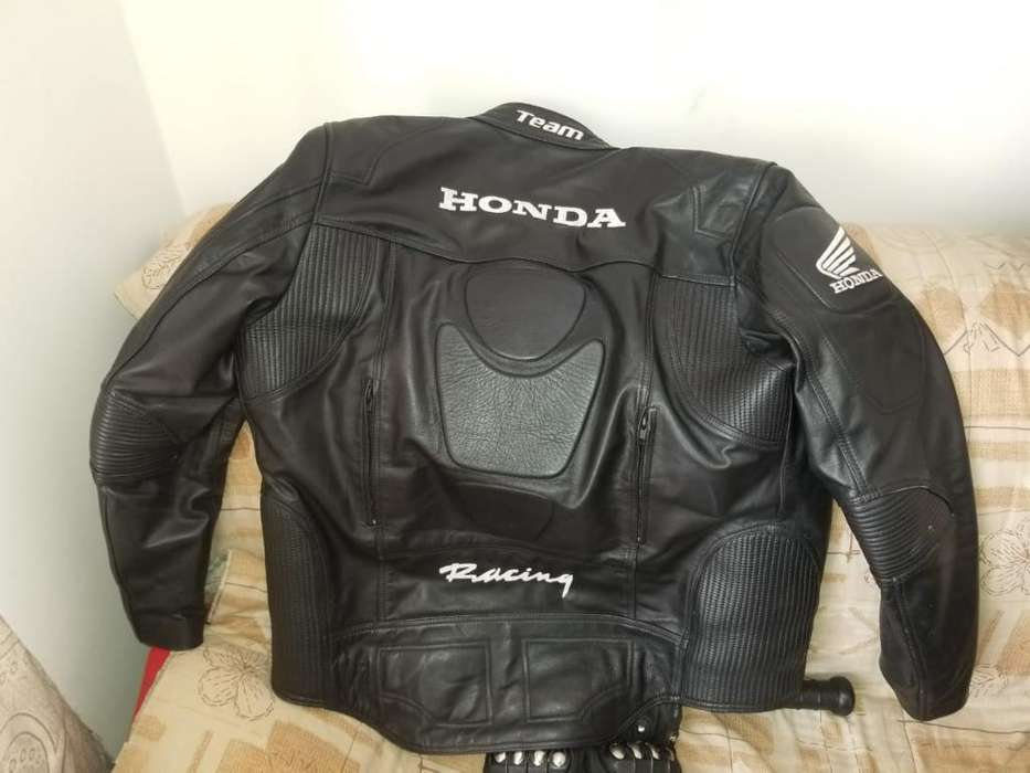 Vendo Ropa para Motociclista