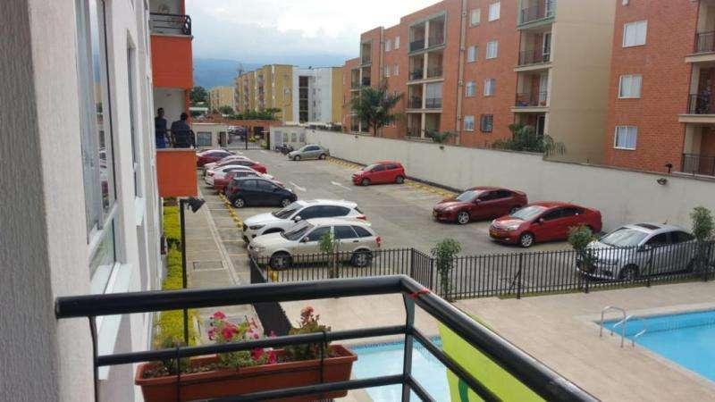 Cod. VBNEI150 <strong>apartamento</strong> En Venta En Cali Bochalema