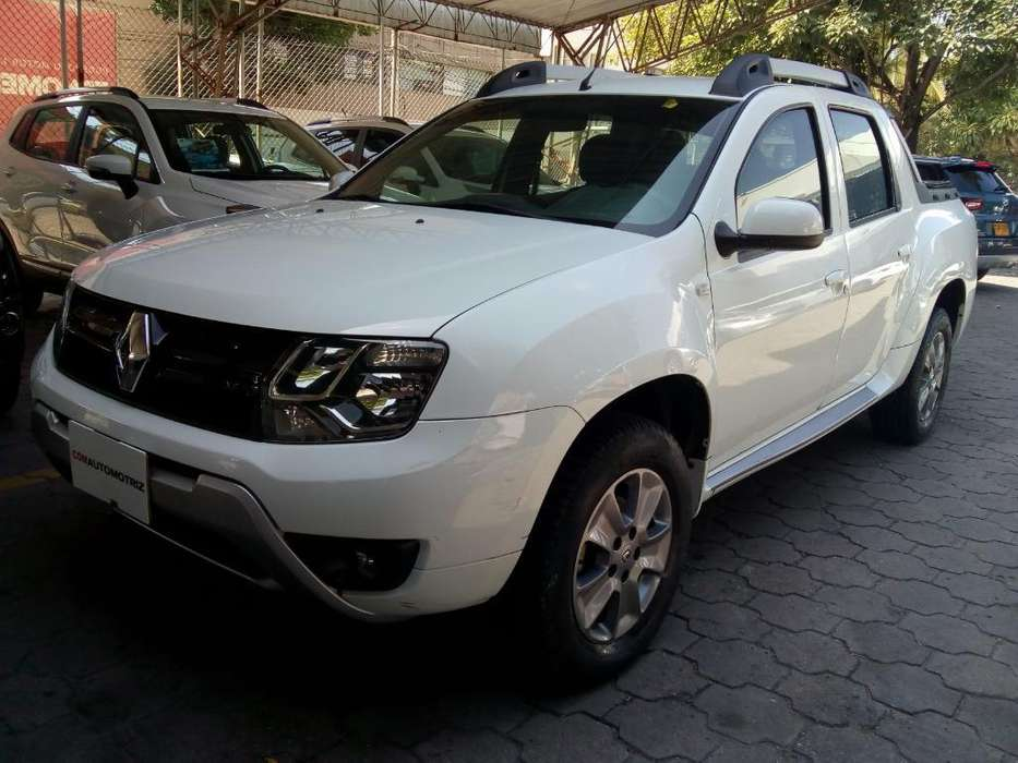 Renault Duster 2017 - 29000 km