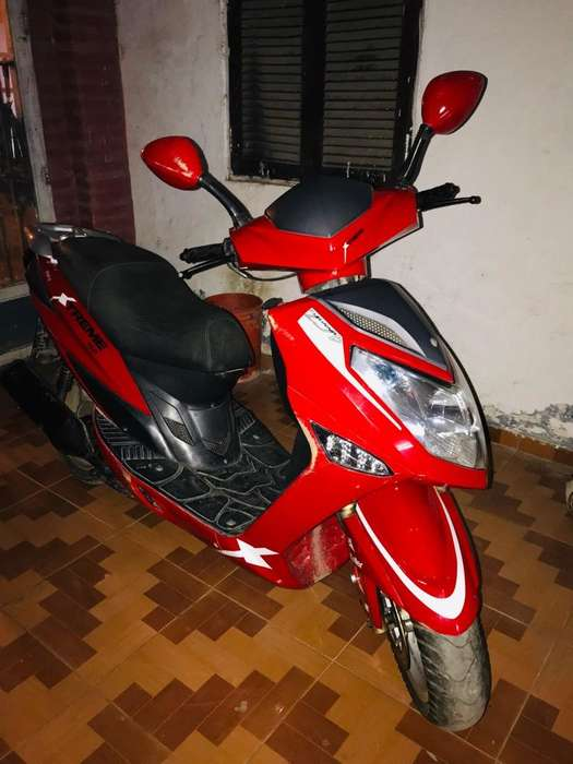 <strong>scooter</strong> Keller Xtreme 150