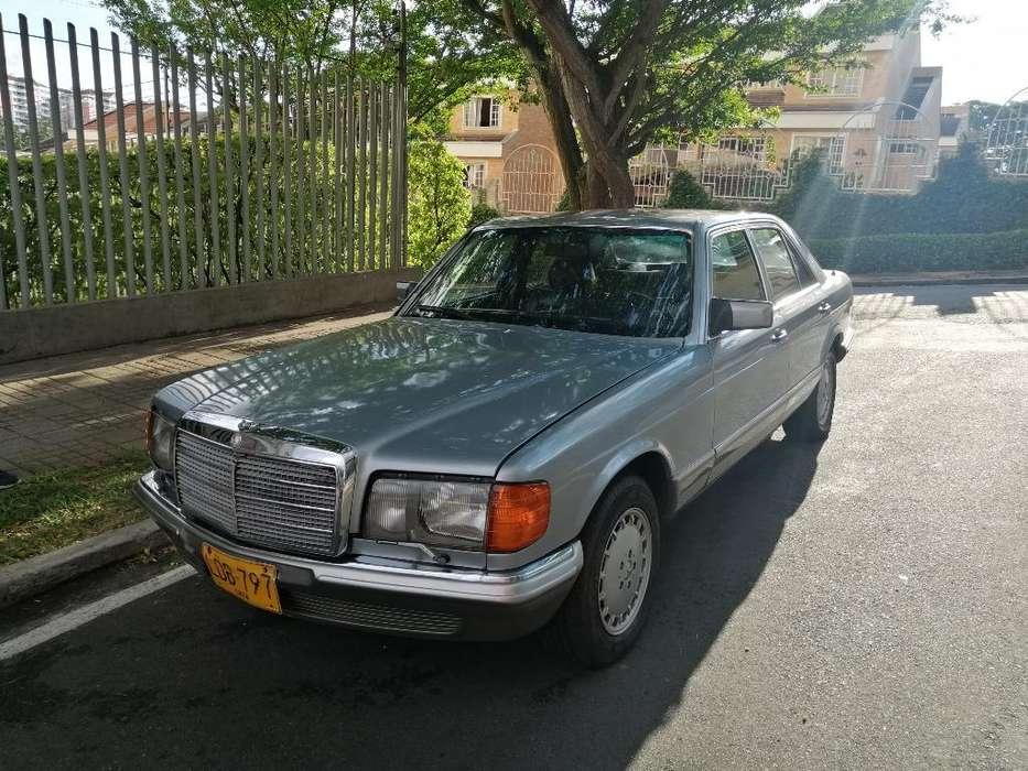 <strong>mercedes-benz</strong> Clase E 1982 - 2500000 km