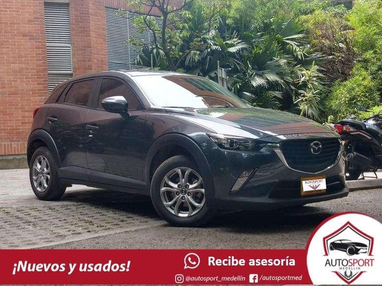 Mazda CX3 2017 - 26500 km