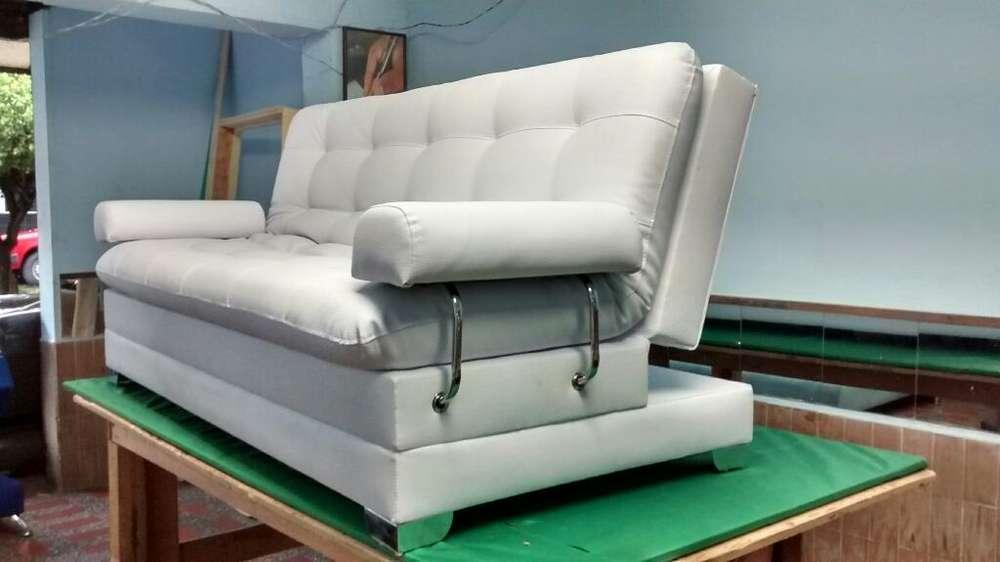 <strong>sofa</strong> Cama Clic Clac con Brazos Nuevo