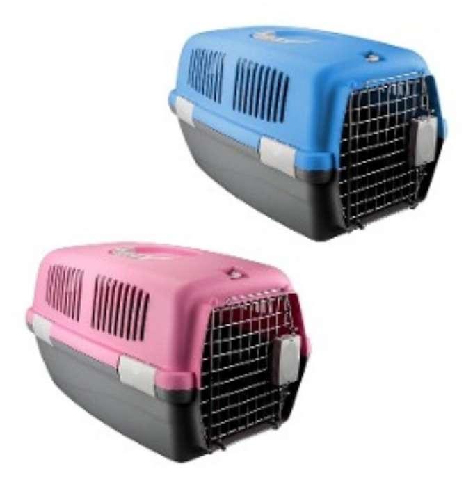Kennel <strong>jaula</strong> Perros Gatos Pequeña Nro 1