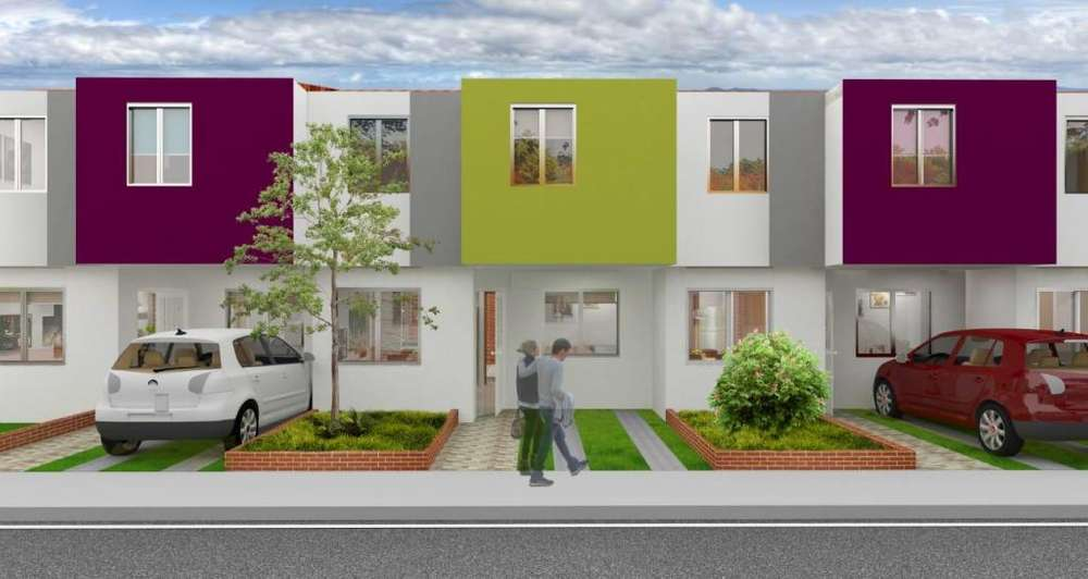 Proyecto Casas Chinácota