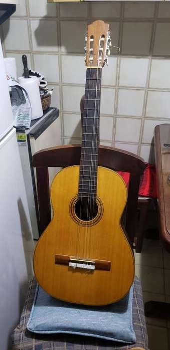 Guitarra Hilario Carracero