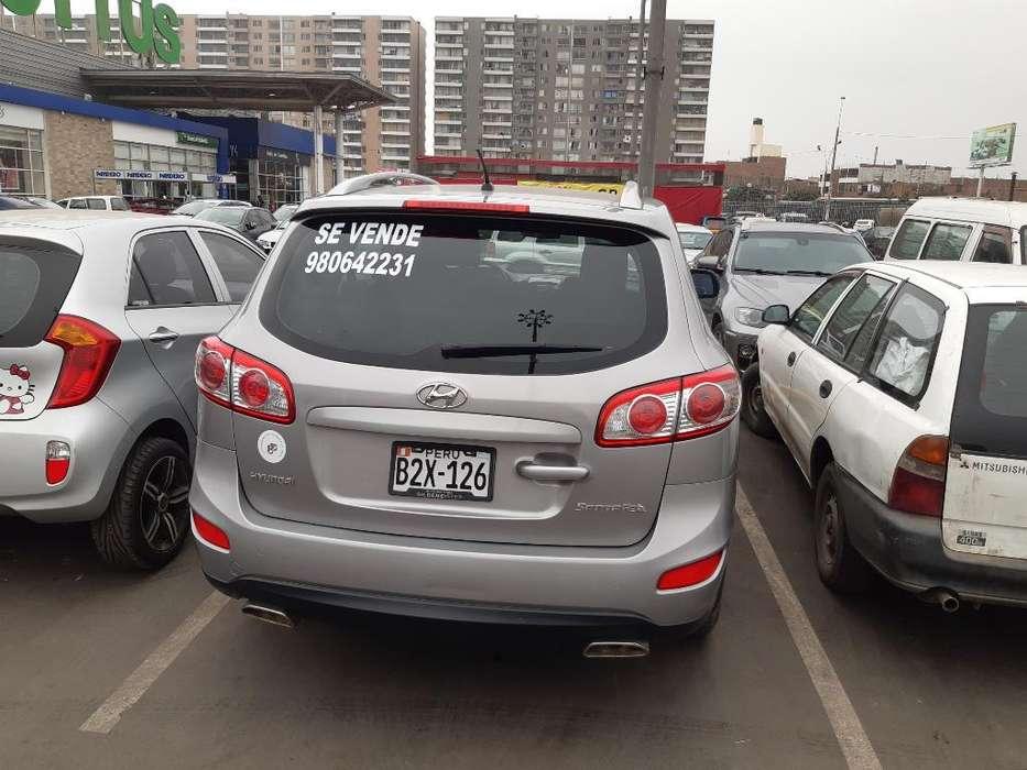 Hyundai Santa Fe 2010 - 69000 km