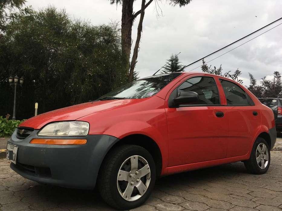 Chevrolet Aveo Family 2012 - 95000 km