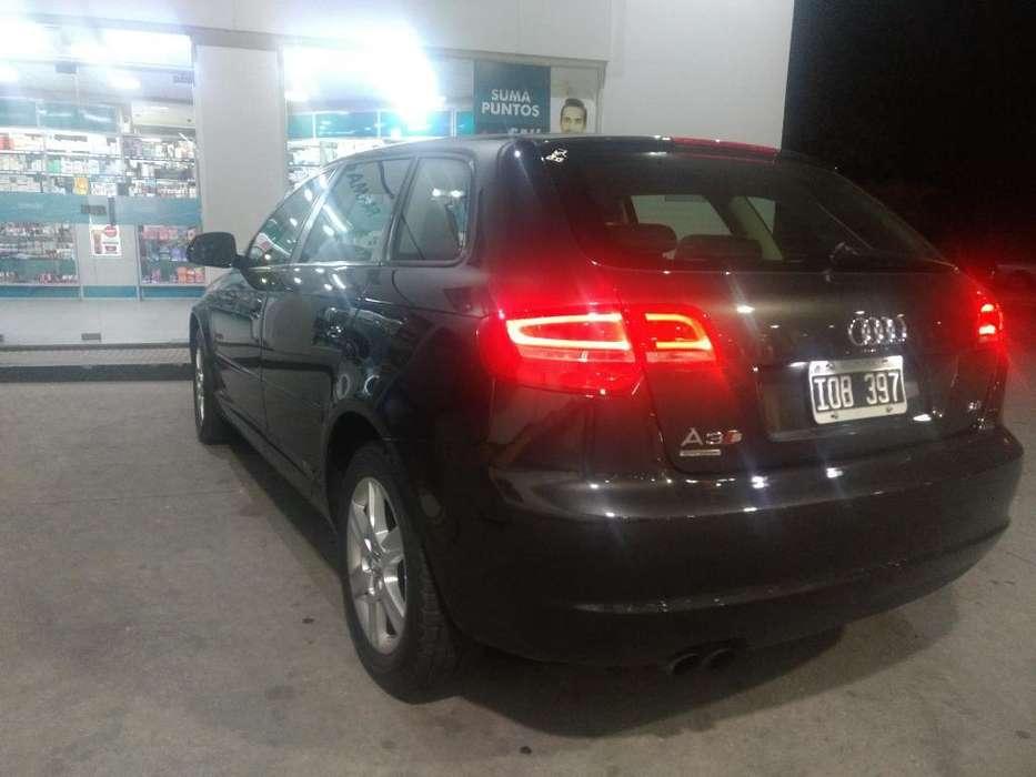 Audi A3 2010 - 130000 km