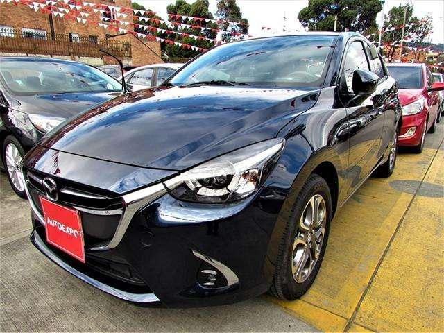 Mazda 2 2020 - 474 km