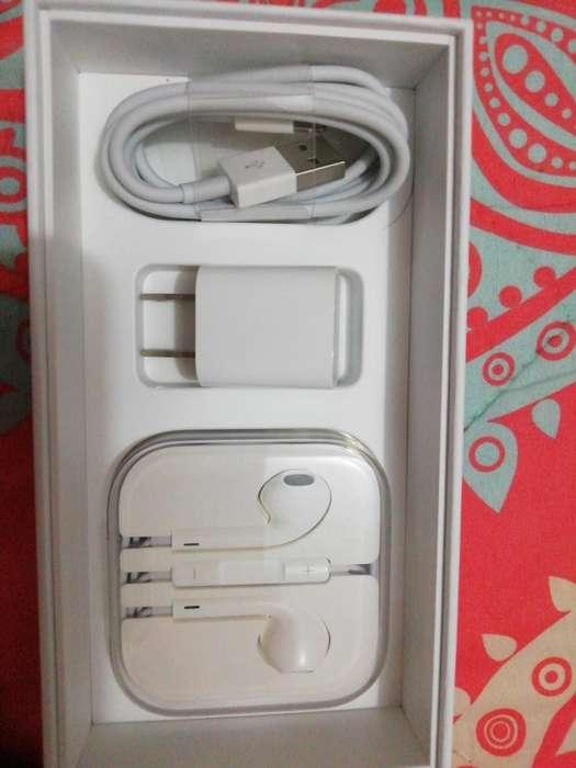 Cargador / Auriculares iPhone