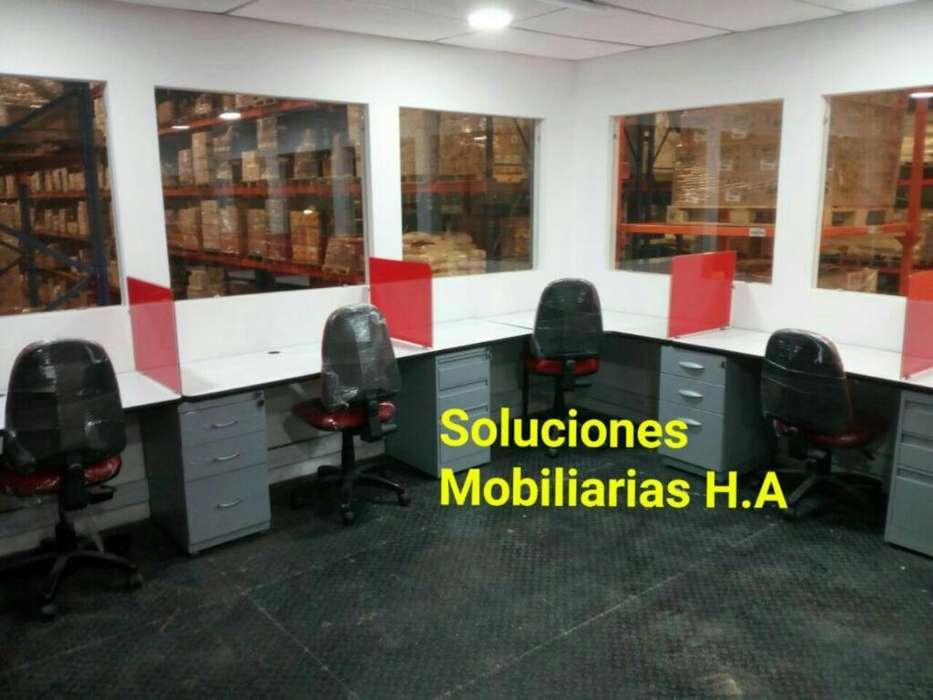 Modulos <strong>escritorio</strong>s.call Center