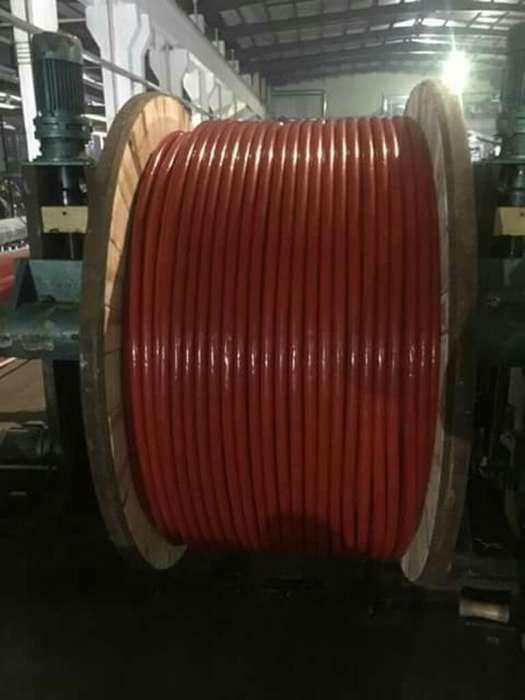 Cable de Cobre Importado