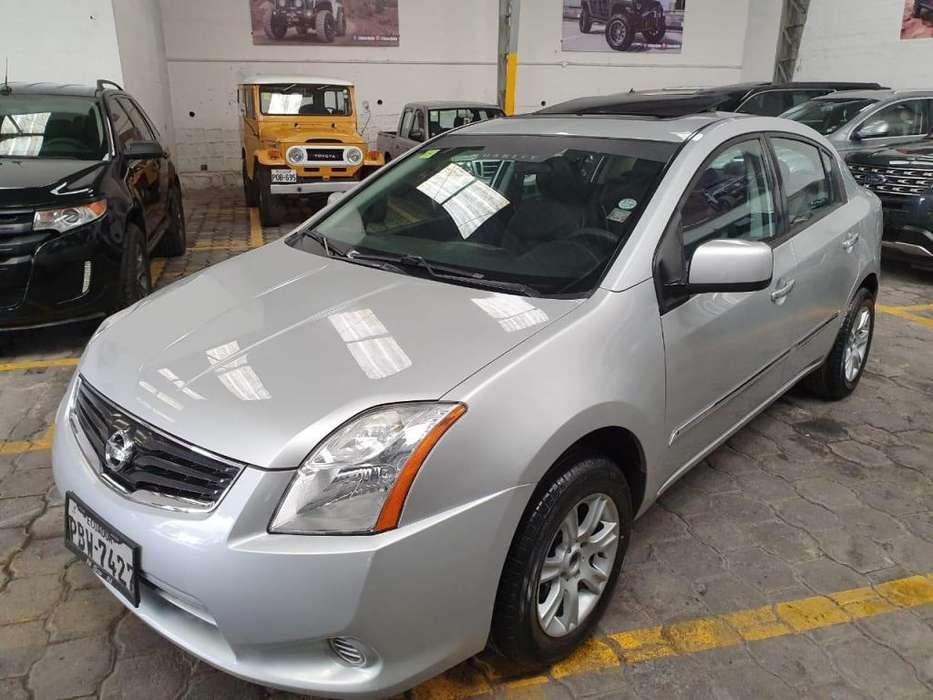 Nissan Sentra 2012 - 180000 km