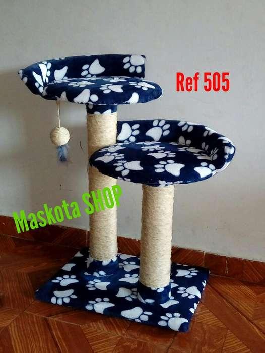 Maskota Shop Gimnasios para <strong>gato</strong>s