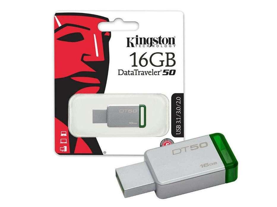 PEN DRIVE 16GB/32GB/64GB VARIOS MODELOS/TENEMOS LOCAL!!