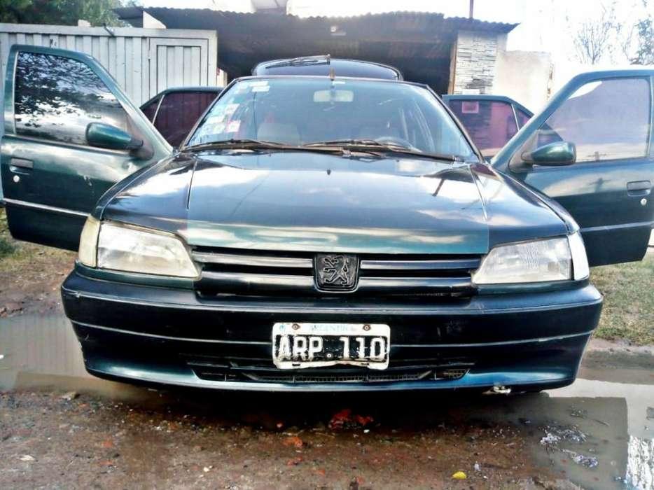 Peugeot 306 1996 - 230000 km