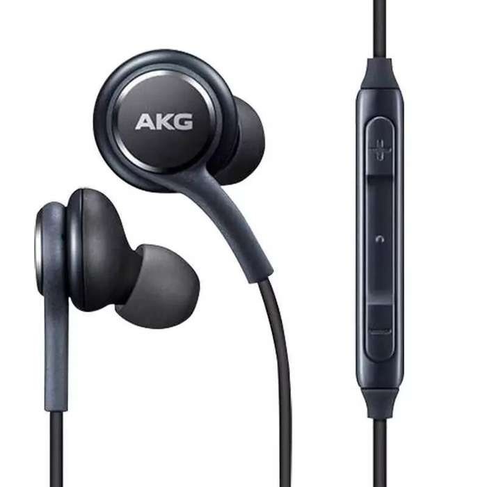 Auriculares Akg Samsung Originales