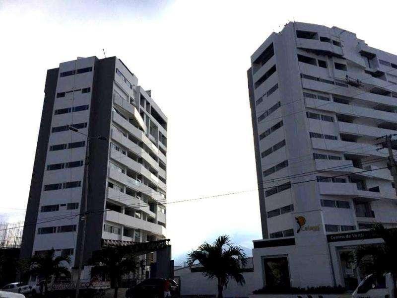<strong>apartamento</strong> En Venta En Cúcuta Moratto De La Floresta Cod. VBVVP-452