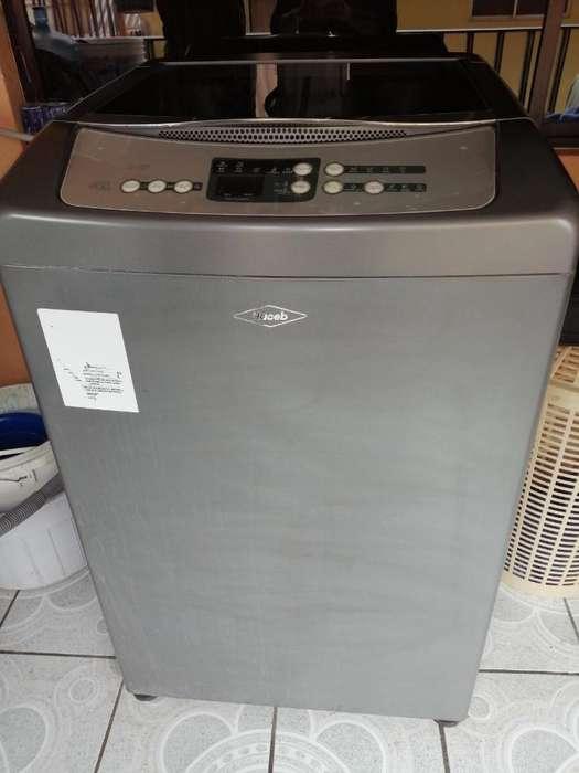 Se Vende <strong>lavadora</strong> Haceb en Buen Estado