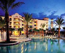 MARRIOT BY HORIZONTS TIMESHARE