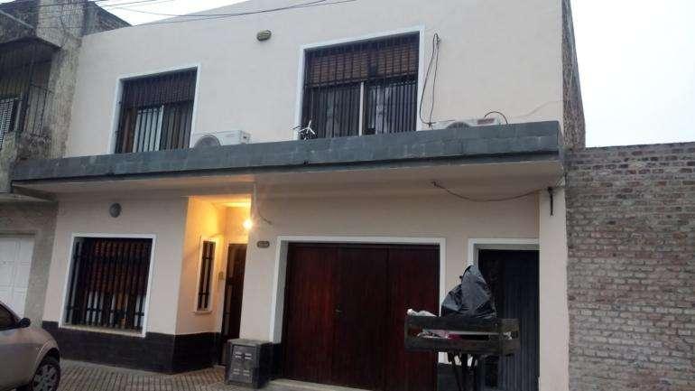 Hermosa propiedad con 3 dormitorios y patio!
