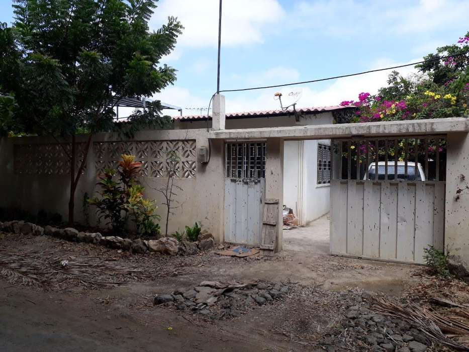 Casa en Venta en Ballenita,santa elena