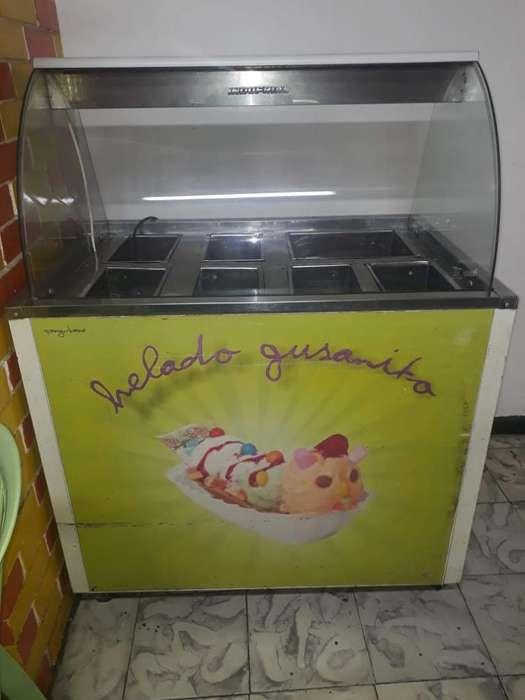 Vendo Congelador para Fruta Muy Bueno