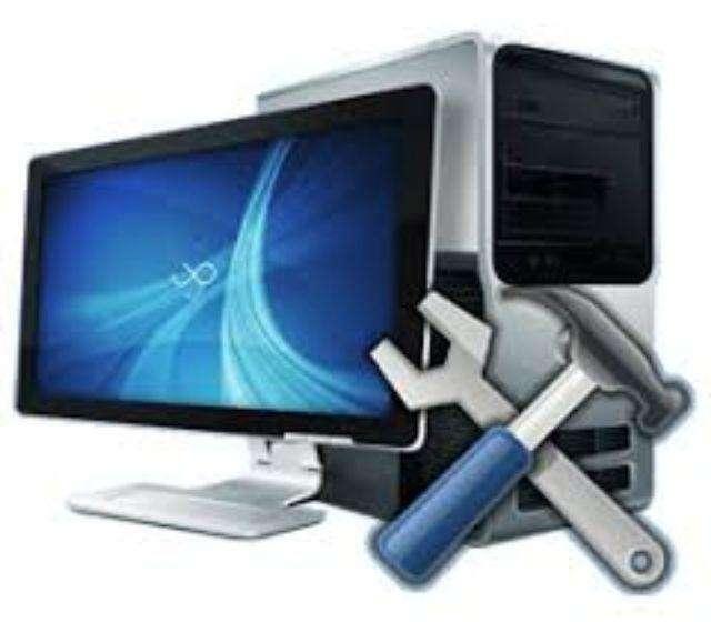servicio tecnico PC