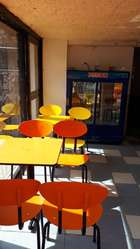 Pizzeria Comidas Rapidas Y Cafeteria
