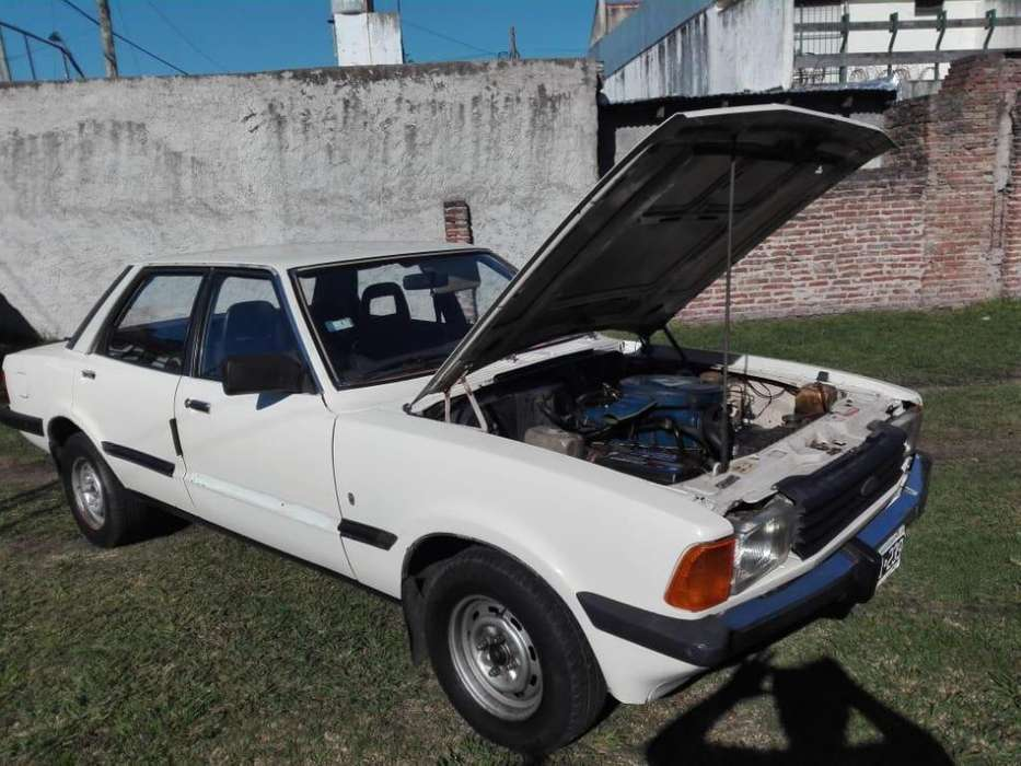 Ford Courier 1982 - 0 km