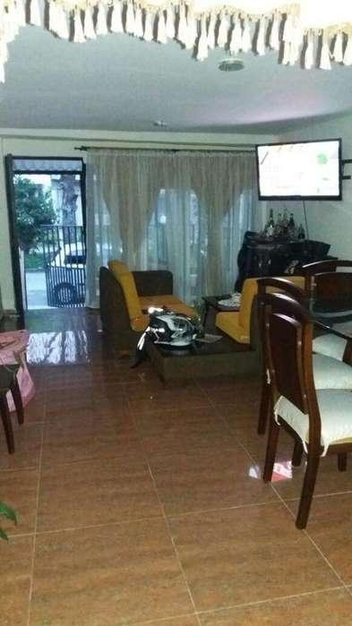 Casa en venta al Occidente de Armenia 1463 - wasi_629755
