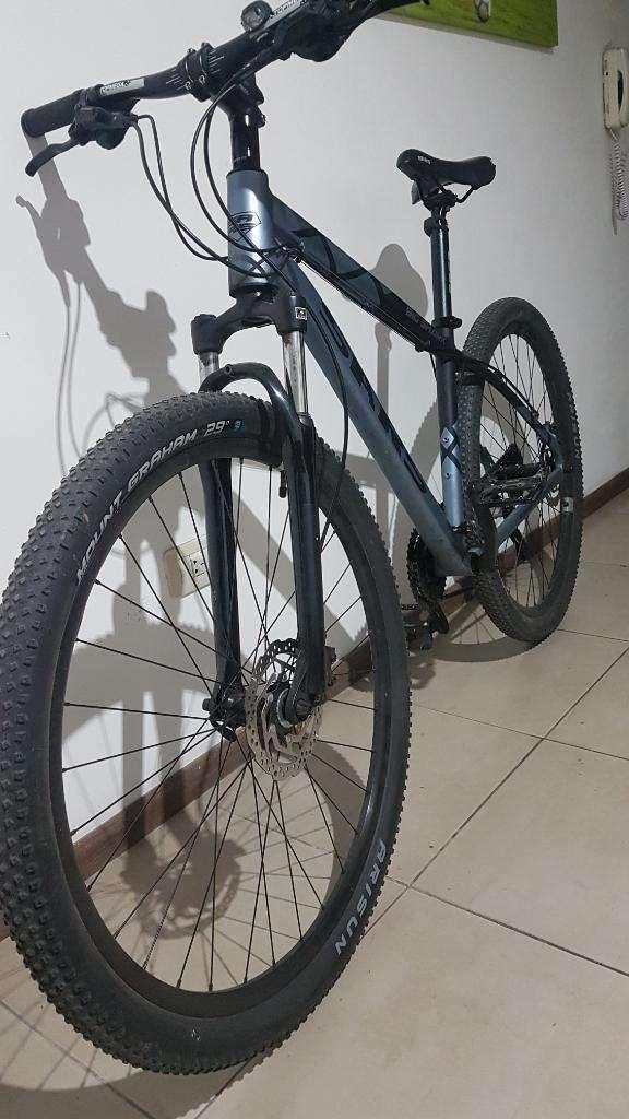 Bicicleta Rod 29