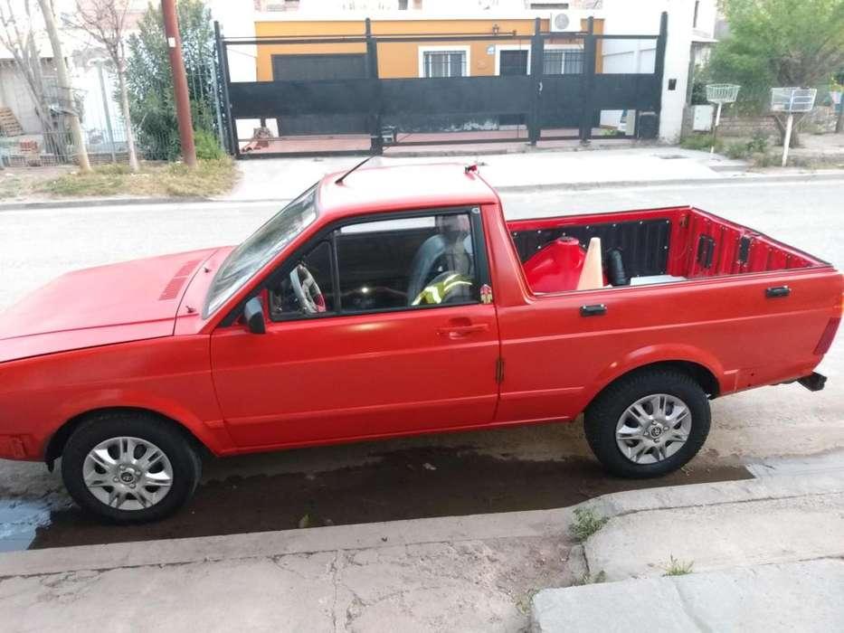 Volkswagen Saveiro 1997 - 1000 km