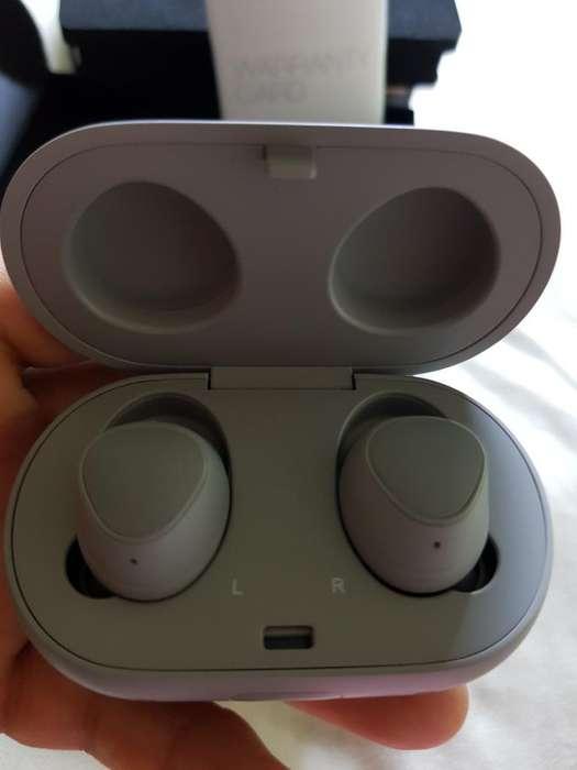 Se Venden Audifonos Samsung Gear Iconx