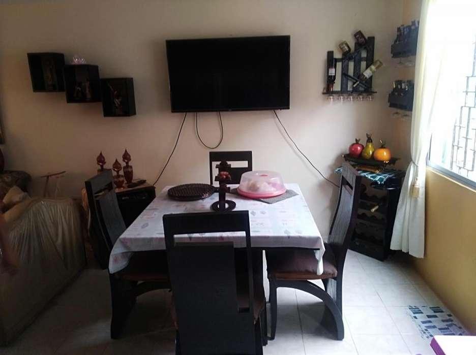 Cod# 138 Venta de Casa en Mucho Lote 1, Cerca de Metrópolis, Orquídeas, Parque Samanes. alborada