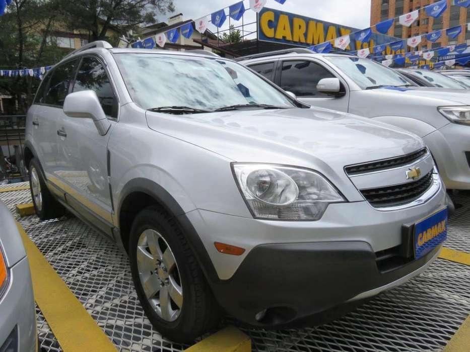 Chevrolet Captiva 2013 - 62429 km