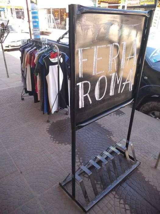 Ropa Nueva Y Usada Roma
