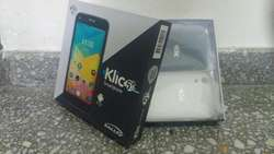 Celular Kalley Klic 5 Plus