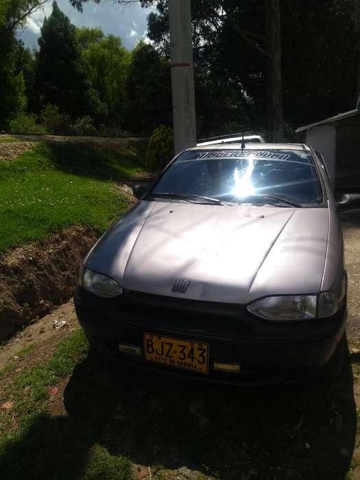Fiat Palio 1998 - 200 km
