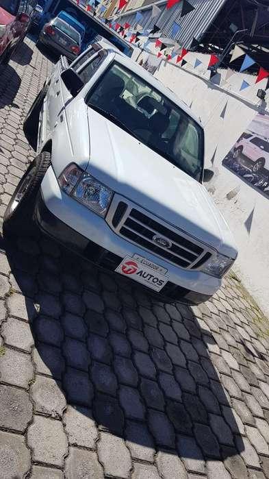 Ford Otro 2006 - 184000 km