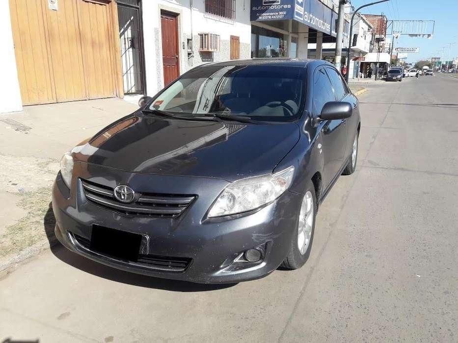 Toyota Corolla 2011 - 150000 km