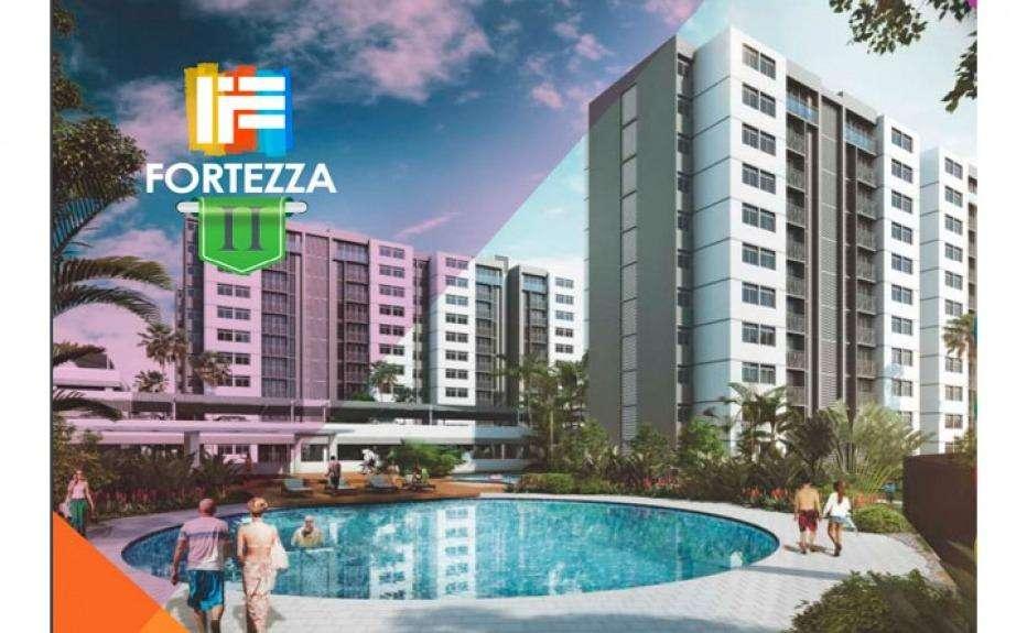 ARRIENDO <strong>apartamento</strong> FORTEZZA 2 PARA ESTRENAR TERCER PISO