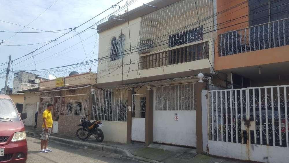 Venta de Casa Sur de Guayaquil