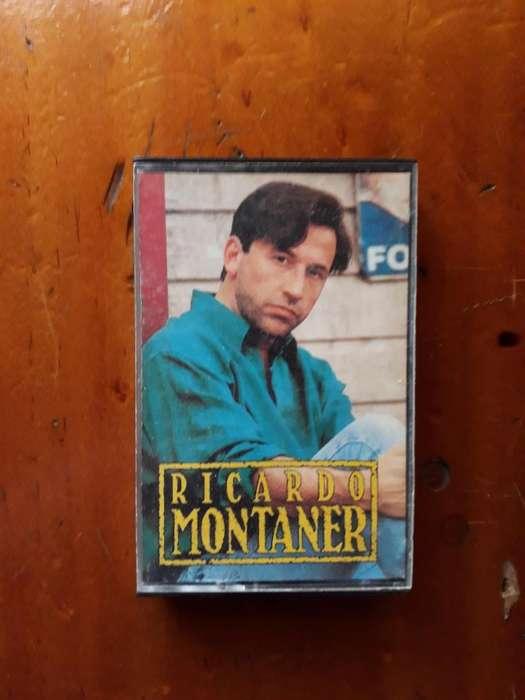 Casette de Montaner